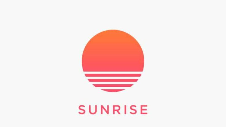 Five Alternatives To The Sunrise App After It Stops Working
