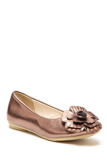 Kensie Girl Ballet Flat on HauteLook