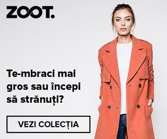 Geci paltoane si jachete femei Zoot #magazindefashion