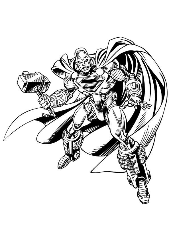 henry hawk coloring pages - photo#38