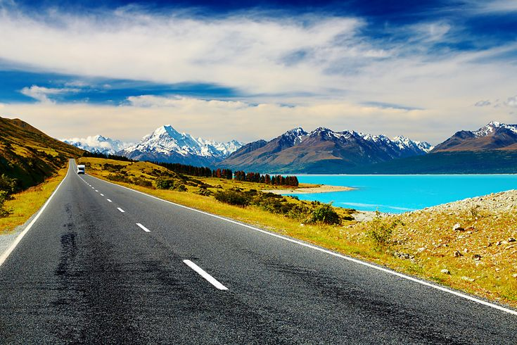 Where to Go During A Road Trip in Auckland?