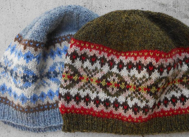 292 best Knitting: Fair Isle, jacquard etc. images on Pinterest ...