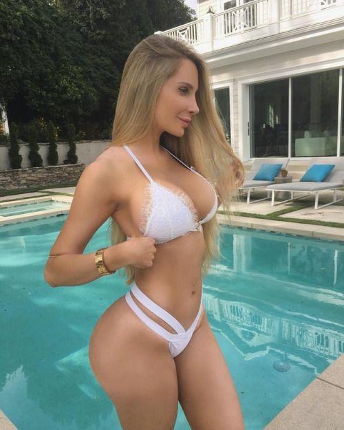 Circuit Girls Bikini