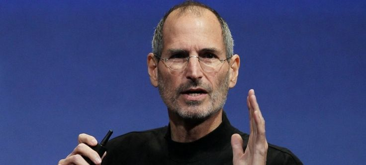 12 Books Steve Jobs Wanted You to Read | Inc.com