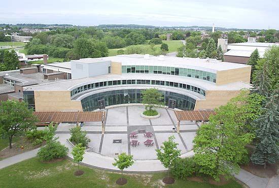 University of Waterloo, Ontario