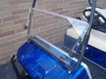 Golf Carts Ideas   CLEAR Club Car DS Golf Cart Windshield 1982 thru 2000 by Franklin ** Check this awesome product by going to the link at the image. Note:It is Affiliate Link to Amazon.