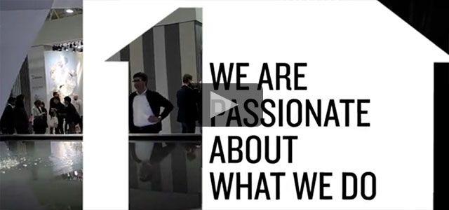 la passion de la création