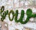 Graffiti naogół kojarzy się z wandalizmem. Artystka Anna Garforth udowodniła, że można odejść od tego stereotypu. Efekty można obejrzeć tutaj: http://www.sztuka-krajobrazu.pl/627/slajdy/krajobraz-miast-ndash-graffiti-inaczej