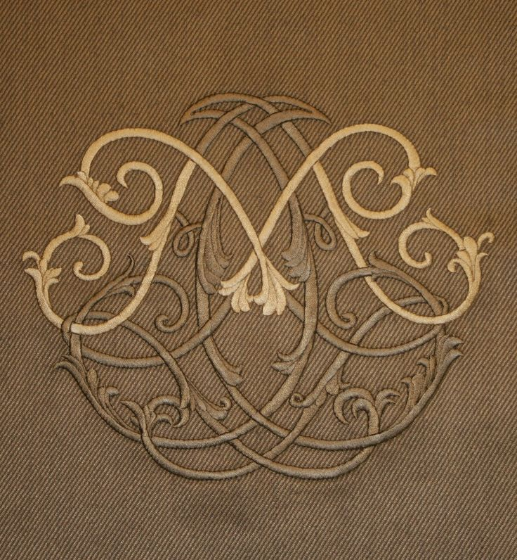196 Best Designs Motifs Monograms Images On Pinterest Albrecht