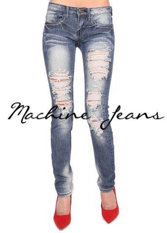 die besten 25 destroyed jeans ideen auf pinterest timberland adidas mode und s e zerrissene. Black Bedroom Furniture Sets. Home Design Ideas