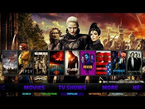 Today's video is about Kodi No Limits Magic build and no limits magic for no limits magic wizard with kodi no limits magic build - AMAZING!! 8 IN 1 Best Addon for KODI 17.3 (NEW) July 2017  Unlock Kodi FULL POTENTIAL!! MOST COMPLETE KRYPTON KODI 17.3 BUILD 2017 (THE SIMPLIFIED KODI BUILD) AMAZON FIRE STICK KODI 17.3 NEW BUILD! ARES WIZARD! BEST NEW BUILDS! EASY SETUP! THE DIGGZ MEGA ALL IN ONE BUILD V3.0 FOR KODI 17.3 KRYPTON FROM THE ARES WIZARD How to install the COVENANT addon on kodi…