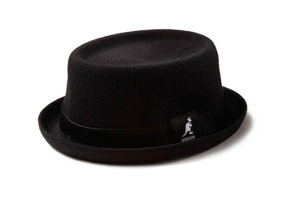 uniform-experiment-kangol-pork-pie-hat #hat