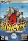 SimCity 4 mac cheats