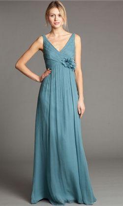 Best Blue Bridesmaid Dresseses BDAU10411