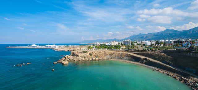 Günstig: Zypern: 7 Nächte im 4-Sterne Hotel inkl. Flügen, Transfer und Frühstück nur 289€ - http://tropando.de/?p=2344