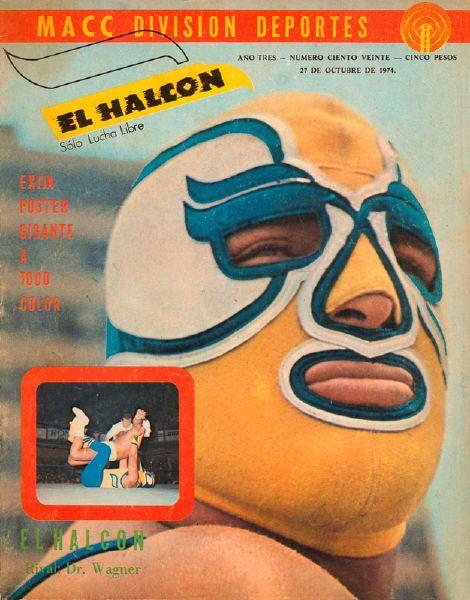 El Halcon