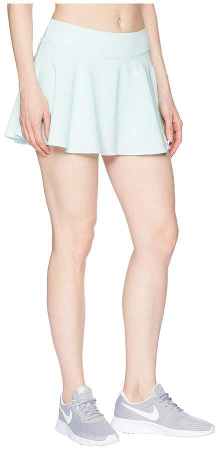 702baa1bf3f Nike Court Flex Pure Tennis Skirt Women s Skort