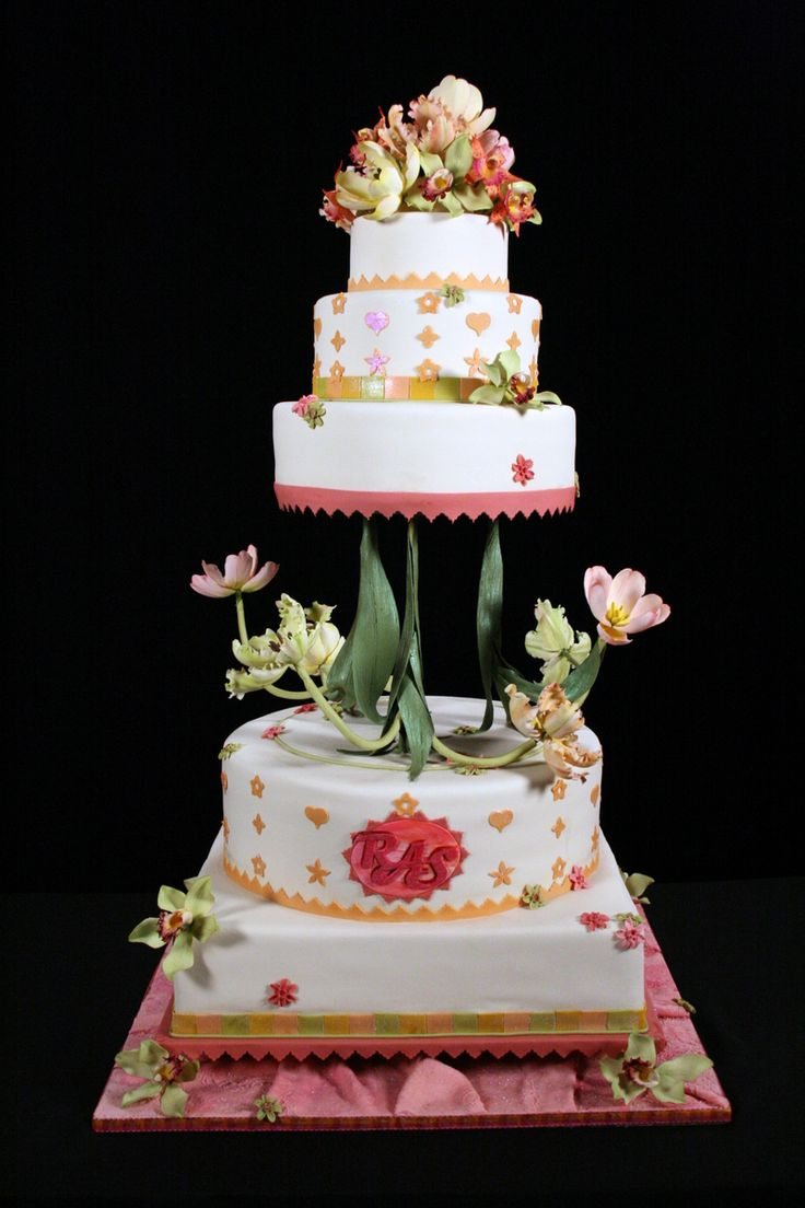 Outrageous Wedding Cakes Food Network Galleryhip
