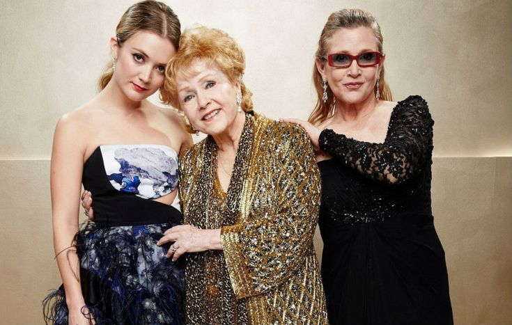 cool Billie Lourd misses Carrie Fisher and Debbie Reynolds' memorial service Check more at https://epeak.info/2017/03/27/billie-lourd-misses-carrie-fisher-and-debbie-reynolds-memorial-service/
