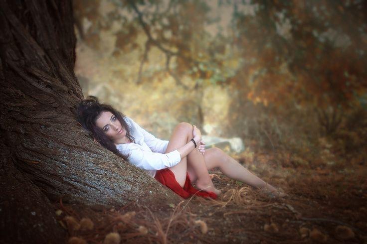Under the Spreading Chestnut Tree - null