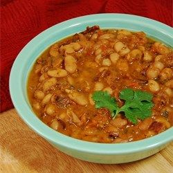 Pinto Beans With Mexican-Style Seasonings - Allrecipes.com