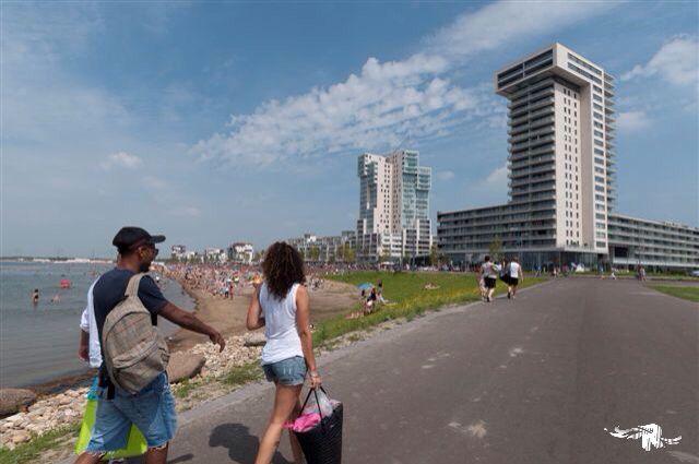 Nesselande   Rotterdam   The Netherlands