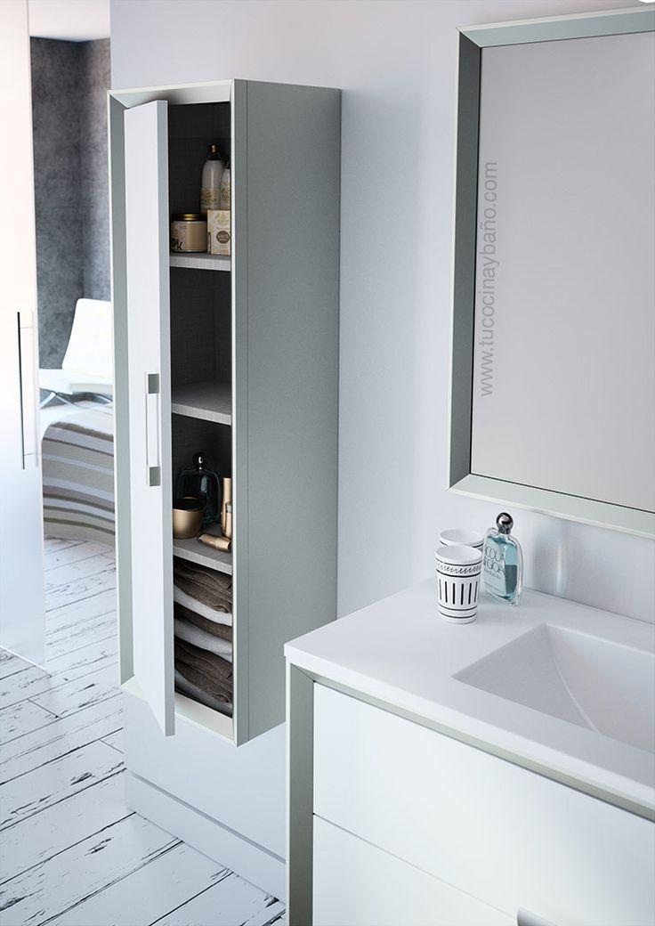 Muebles Baño Blanco Roto:1000+ images about MUEBLES DE BAÑO on Pinterest