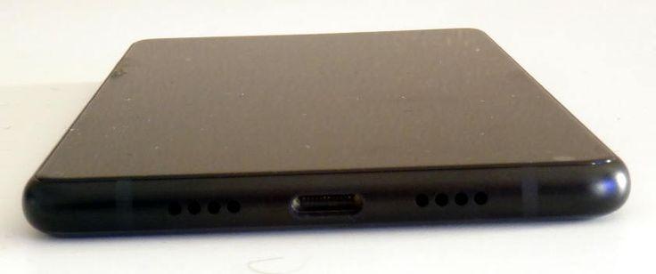 Xiaomi Mi Mix 2 - haut parleur