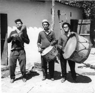 Gaiteiros Rambóias, Casconho, Soure