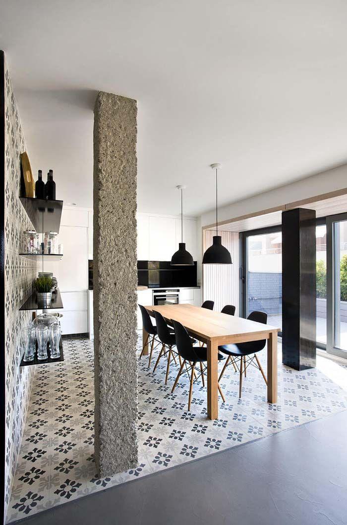 inspirations d intrieurs inspiration intrieure ambiance deco cuisine idale salle de id amnagement carreaux ciment cuisines tout