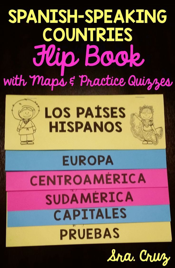 The Guide to Learning Spanish in Latin America | Language ...