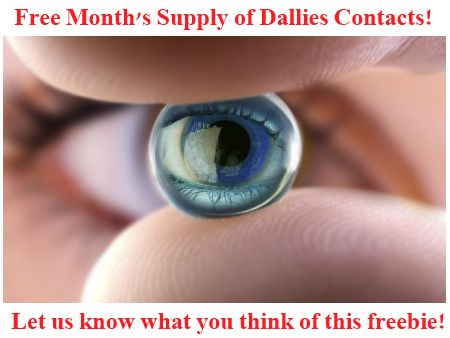 Free Contact Lenses from Dailies - http://getfreesampleswithoutsurveys.com/free-contact-lenses-from-dailies-10
