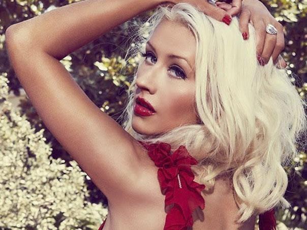La mansión que Christina Aguilera compró por 10 millones de dólares