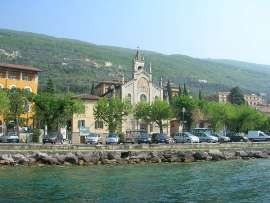 Brenzone (Lago di Garda)