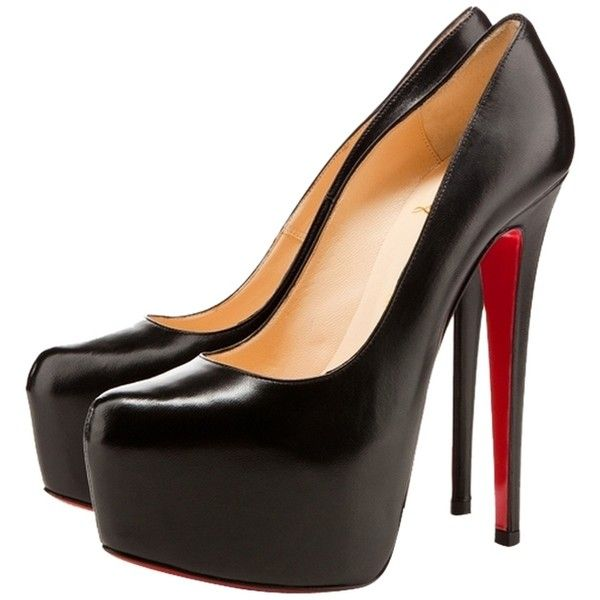 1000  ideas about Sexy Pumps on Pinterest | Shoes heels black ...