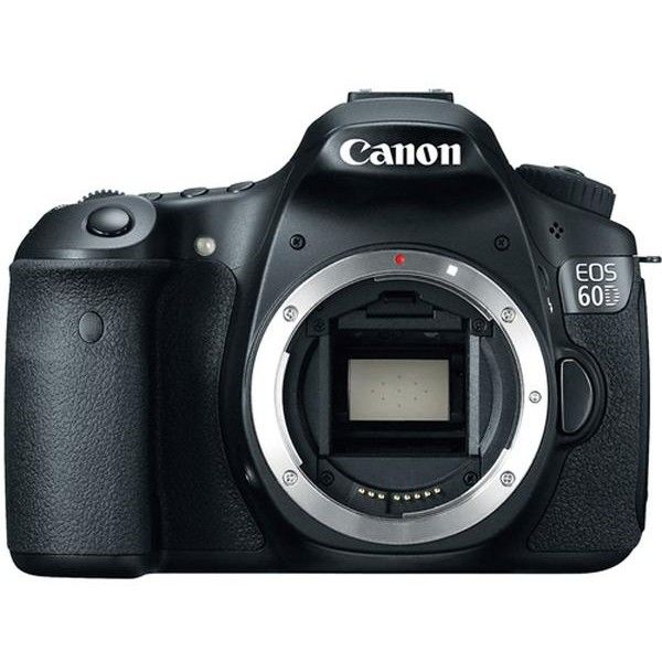 At the time of announcement Canon EOS 60D Body Only was introduced as the successor to Canon EOS 50D, but later Canon repositioned this device from a semi-pro stage of its predecessor to the mid-range.