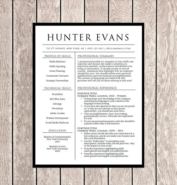 Best Job Tips Images On   Resume Cover Letters