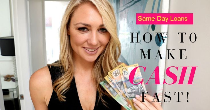 Same Day Loans – Quick And Wonderful Cash Service For Tackling Temporary Cash Problems!