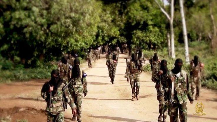 "2/28/2016 Shabaab's ""Abu Musab al Zarqawi Martyrdom"" Terrorist attacks in Mogadishu."