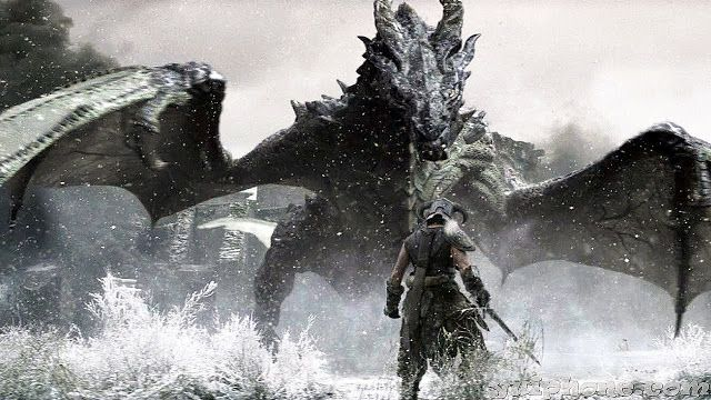Here Are All the Skyrim: Special Edition Mods on PS4, Xbox One, and PC | Games News