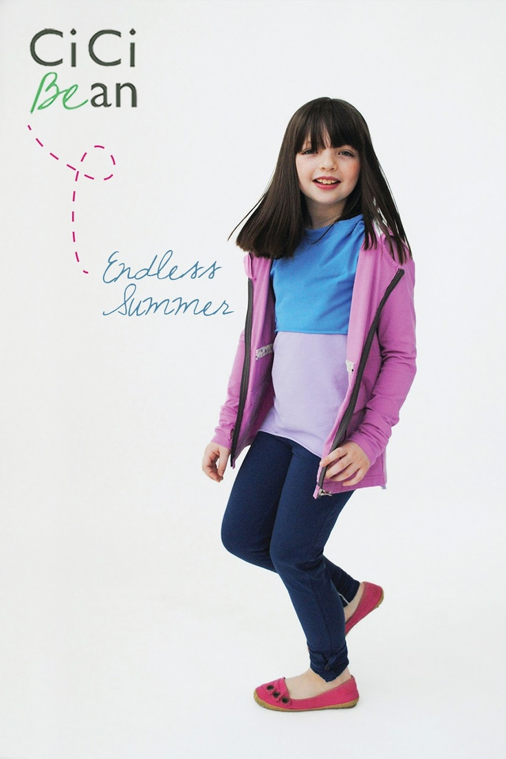 Loving this colour combo w/ the Full of Freedom Hoodie in Orchid paired with the Favourite Tunes Tee & Summer Night Skinnies | Cici Bean - SS13 Collection | www.letyourheartbeyourguide.blogspot.ca