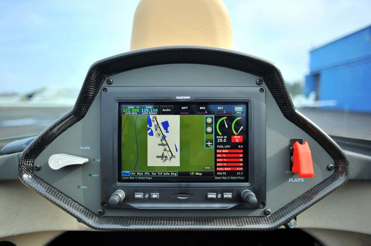 #stream #aircraft #sidestick #rear #cockpit #garmin #g3x #fighterfeeling #jeppesen