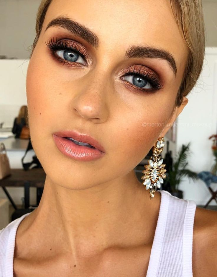 inspiration | Beauty Inspiration: Makeup looks in 2019 | Beauty