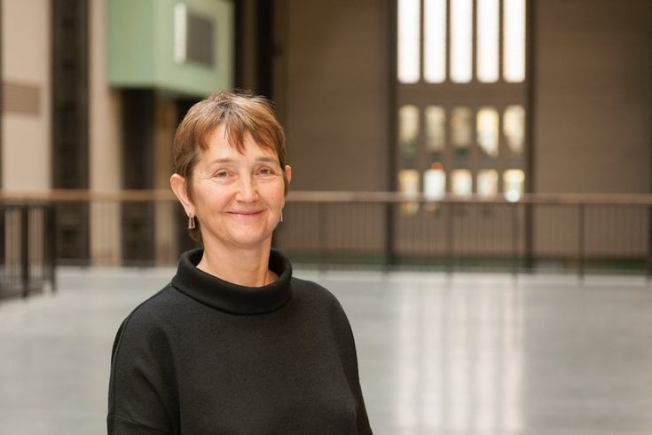 """Tate Modern Appoints Frances Morris as New Director"", Henri Neuendorf, Firday January 15, 2016 ArtNet article...Morris will succeed outgoing director Chris Dercon and take up the appointment later in 2016."