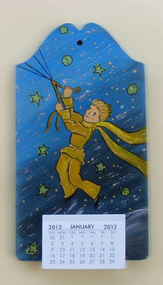 "My beloved ""Little Prince"" image..."