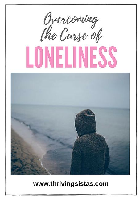 Fighting loneliness after divorce