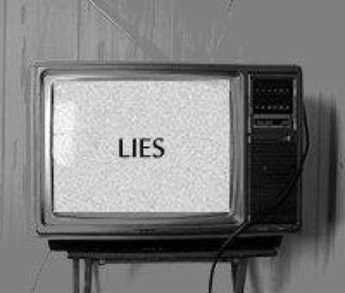 lies //