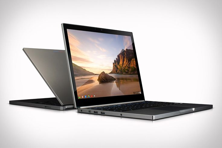 The Perfect Office - Anker Uspeed, Google Chromebook Pixel and more!