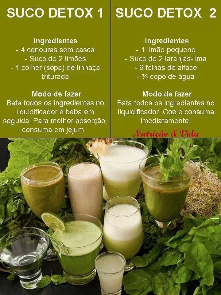 Tudo mais que saudável!