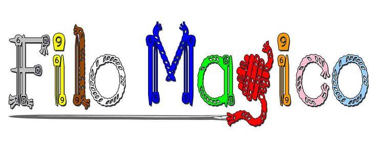 CLIENTE: Filo Magico LAVORO: Studio e Creazione Logo